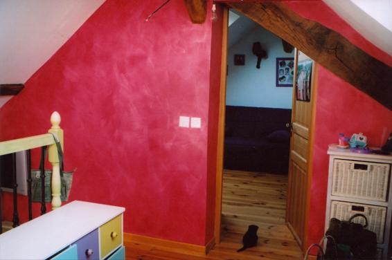 Annie v ne d coratrice patines murs patin s peinture for Peinture patine
